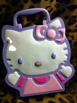 Did You Know?  Hello Kitty is Turning 35
