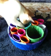 Gifts from Kizzme!  Mommy and Kizzme Exchange Gifts This Week